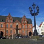 Rathaus Glückstadt